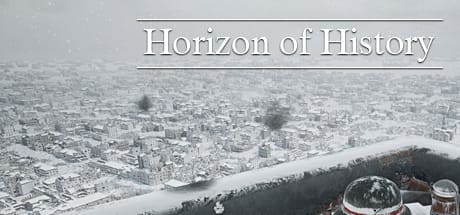 Horizon Of History