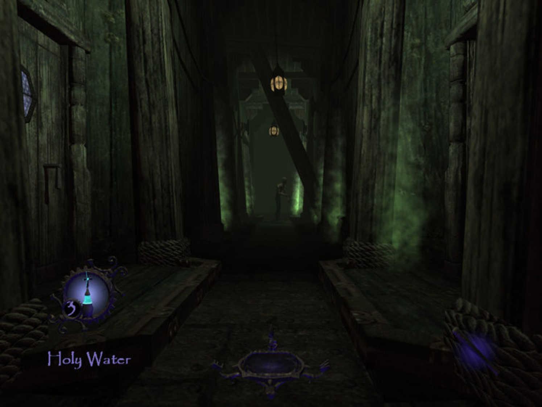 Thief 3: Deadly Shadows