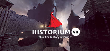 Historium VR - Relive the history of Bruges