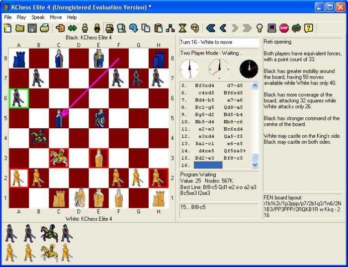 K-Chess Elite