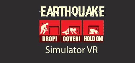 Earthquake Simulator VR