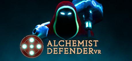 Alchemist Defender VR