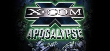 X-COM: Apocalypse 2016