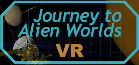 Journey to Alien Worlds