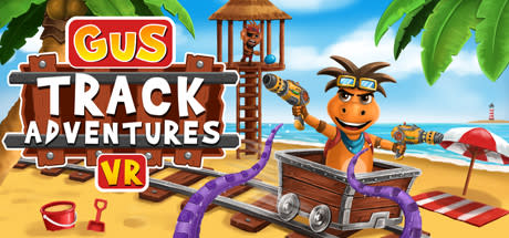 Gus Track Adventures VR