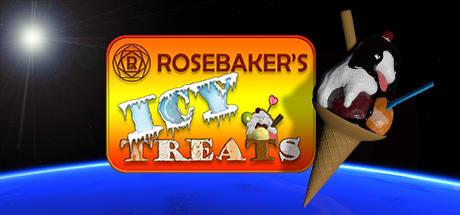 Rosebaker's Icy Treats