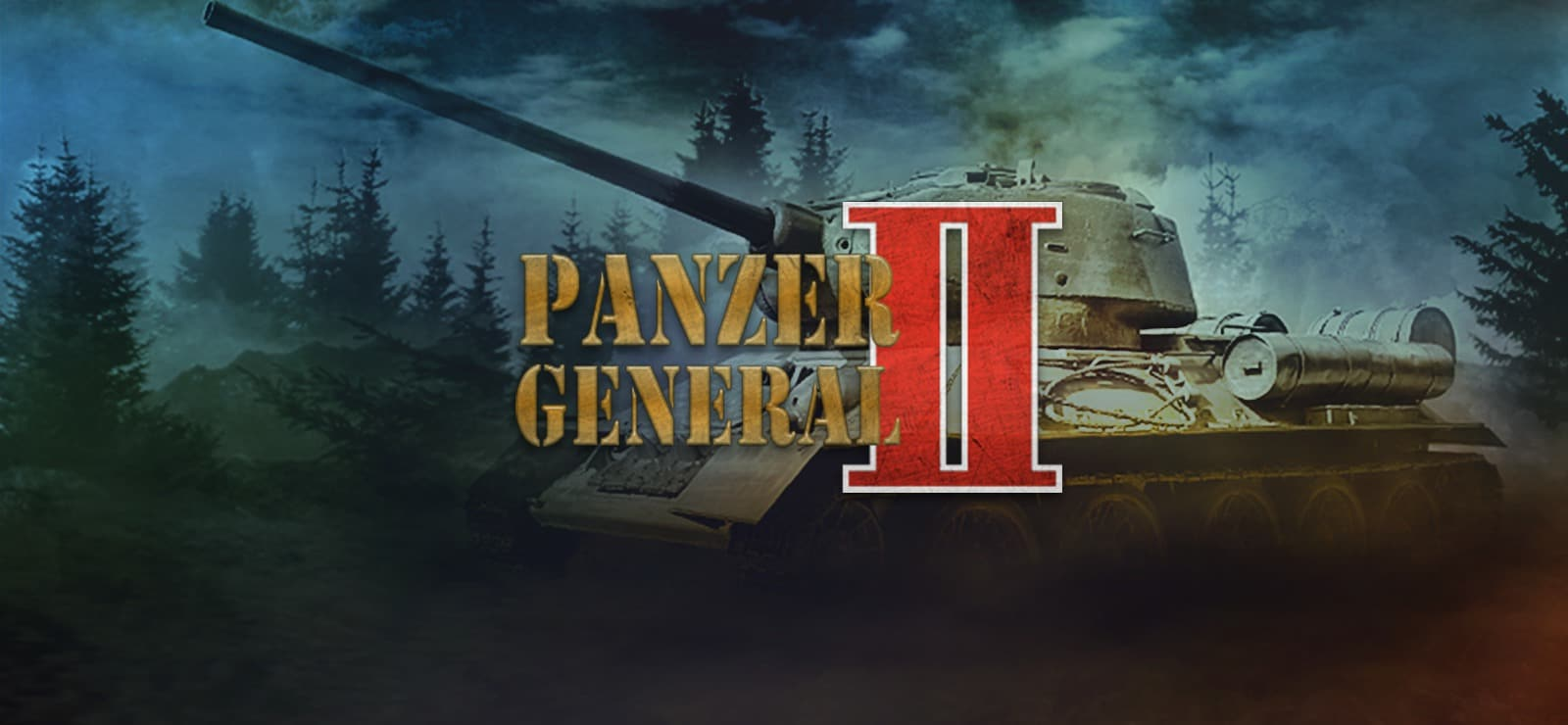 Panzer General 2 varies-with-device