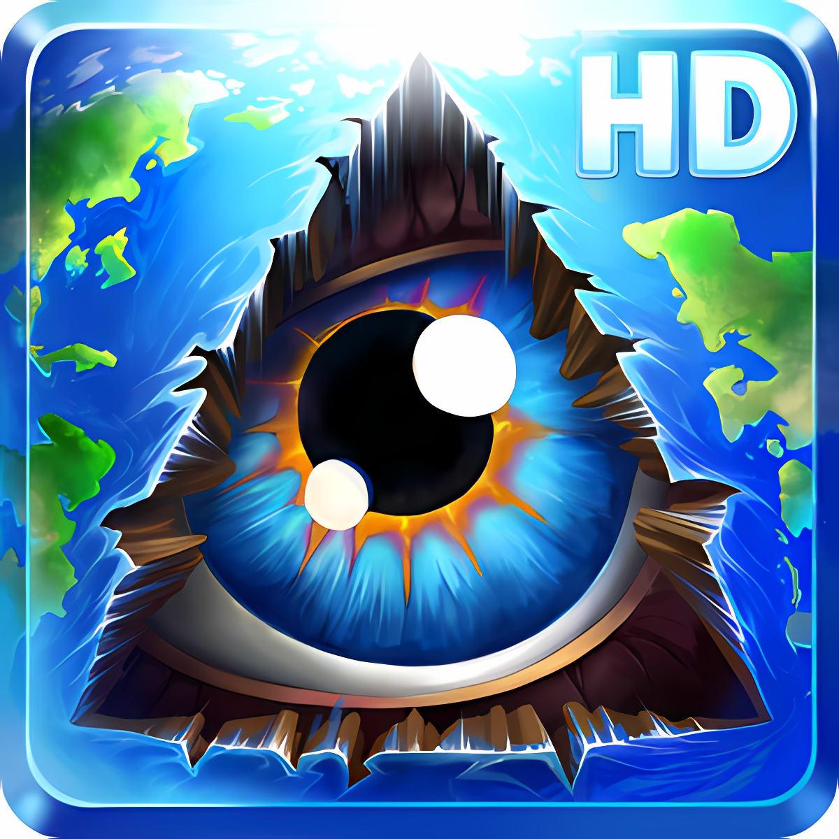 Doodle God™ HD 3.2.4