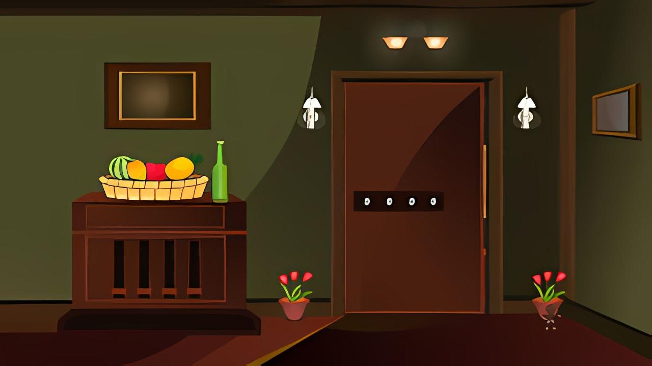 720 Silent House Escape