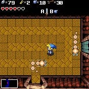 Zelda Mobile