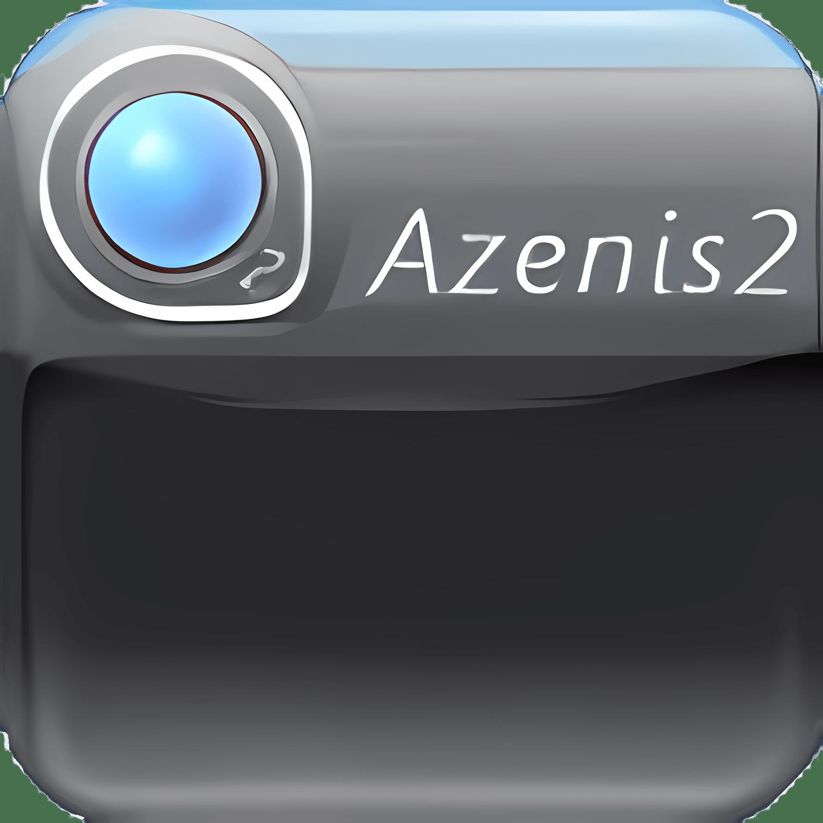 Azenis 2 VS
