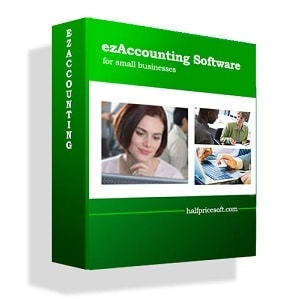 ezAccounting Software