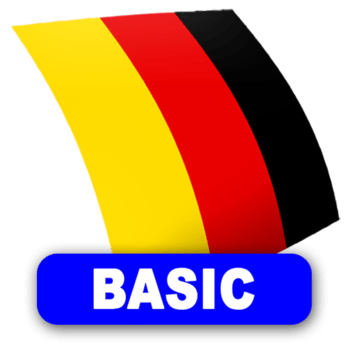 German FlashCards BASIC 2.4