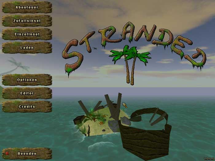 Stranded II