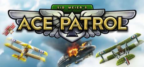 Sid Meier's Ace Patrol 2016