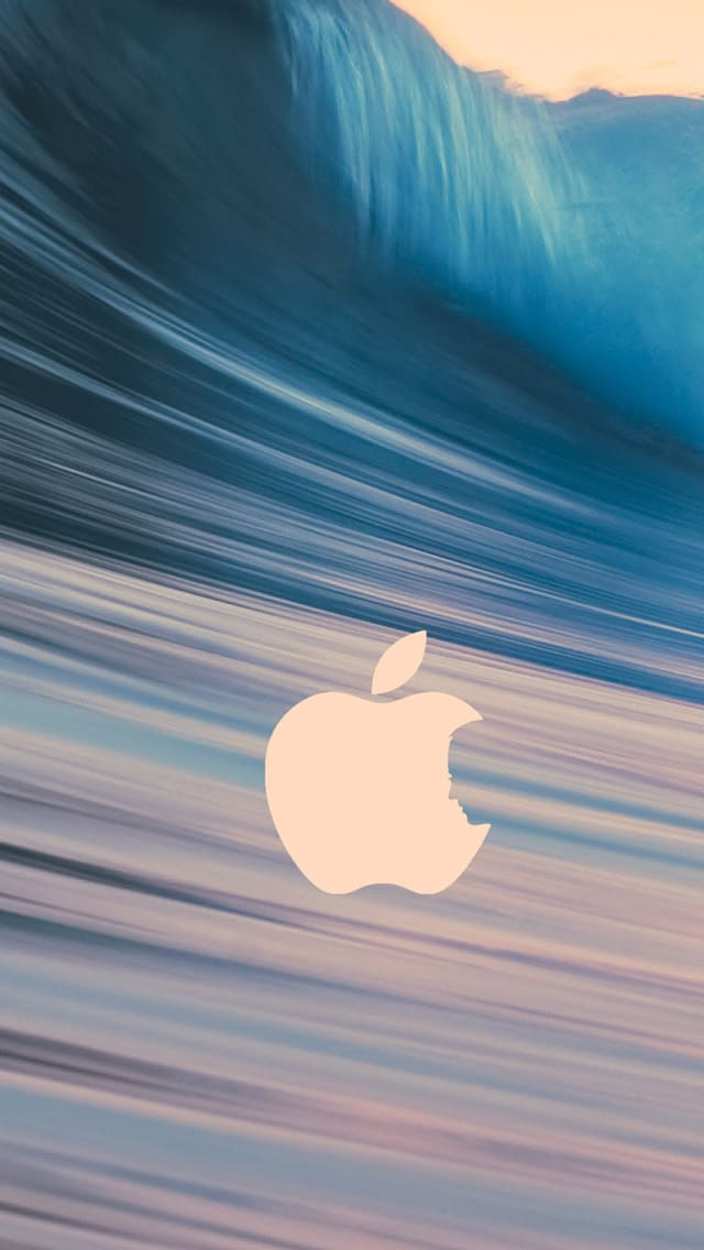 iPhone Mixed Wallpapers Pack