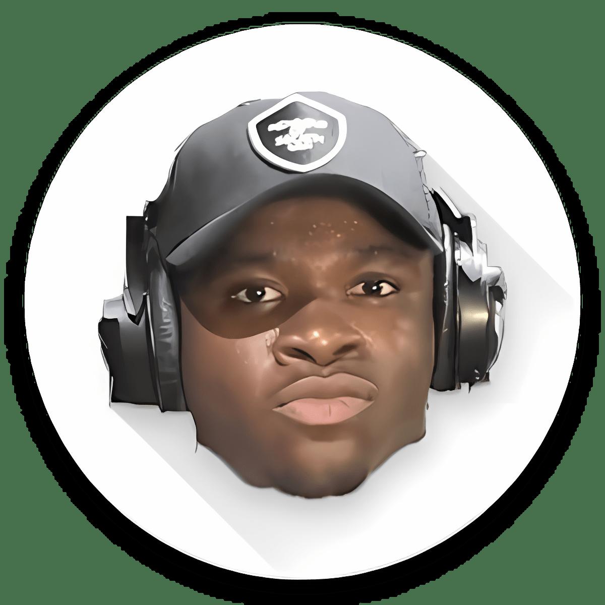 Big Shaq Soundboard