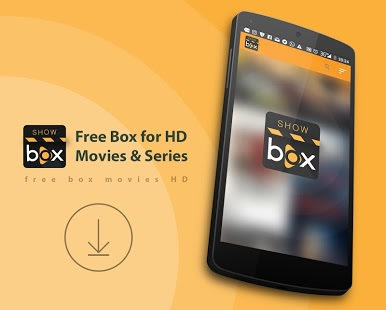 Free Box : HD Movies & Series infos