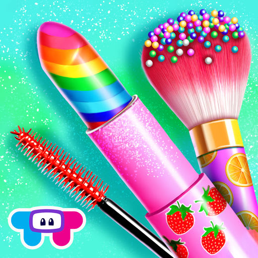 Candy Makeup Beauty Game 2.0