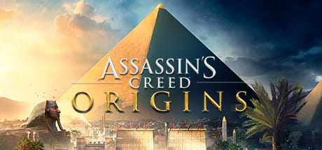 Assassin's Creed® Origins Varies with device