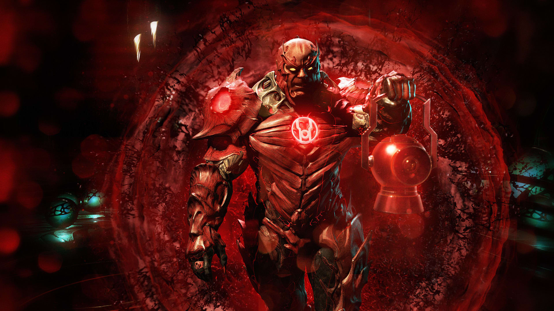 Injustice™ 2 Online Beta