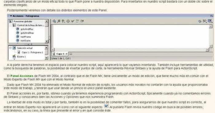 Curso de Flash MX 2004