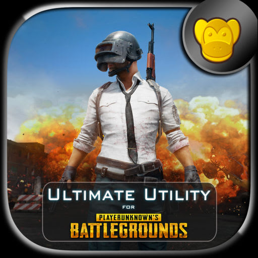 Ultimate Utility™ for PUBG