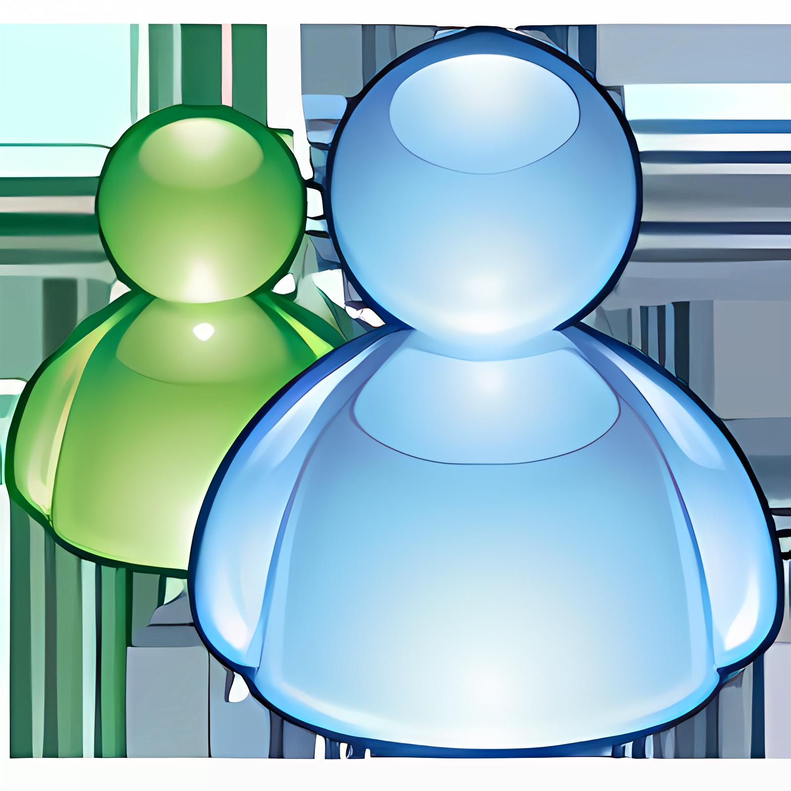 MSN Messenger XP