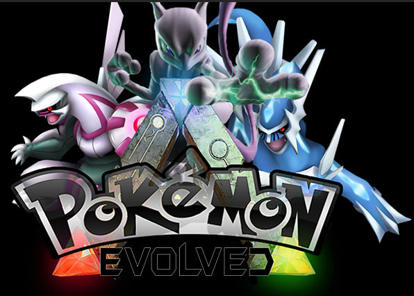 Pokemon Evolved Mod for ARK: Survival Evolved