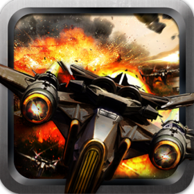 Skies of War 4