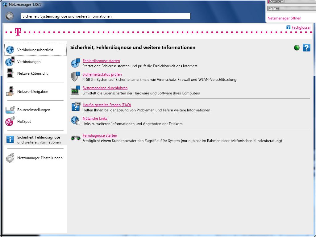 Netzmanager