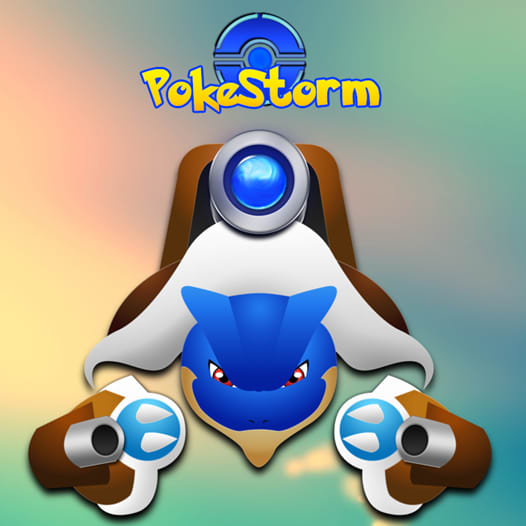 Pokémon Online PokeStorm