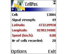 CellPos