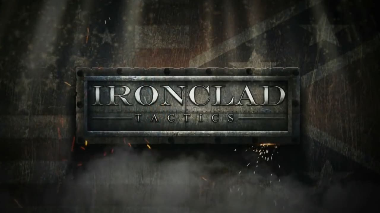 Ironclad Tactics