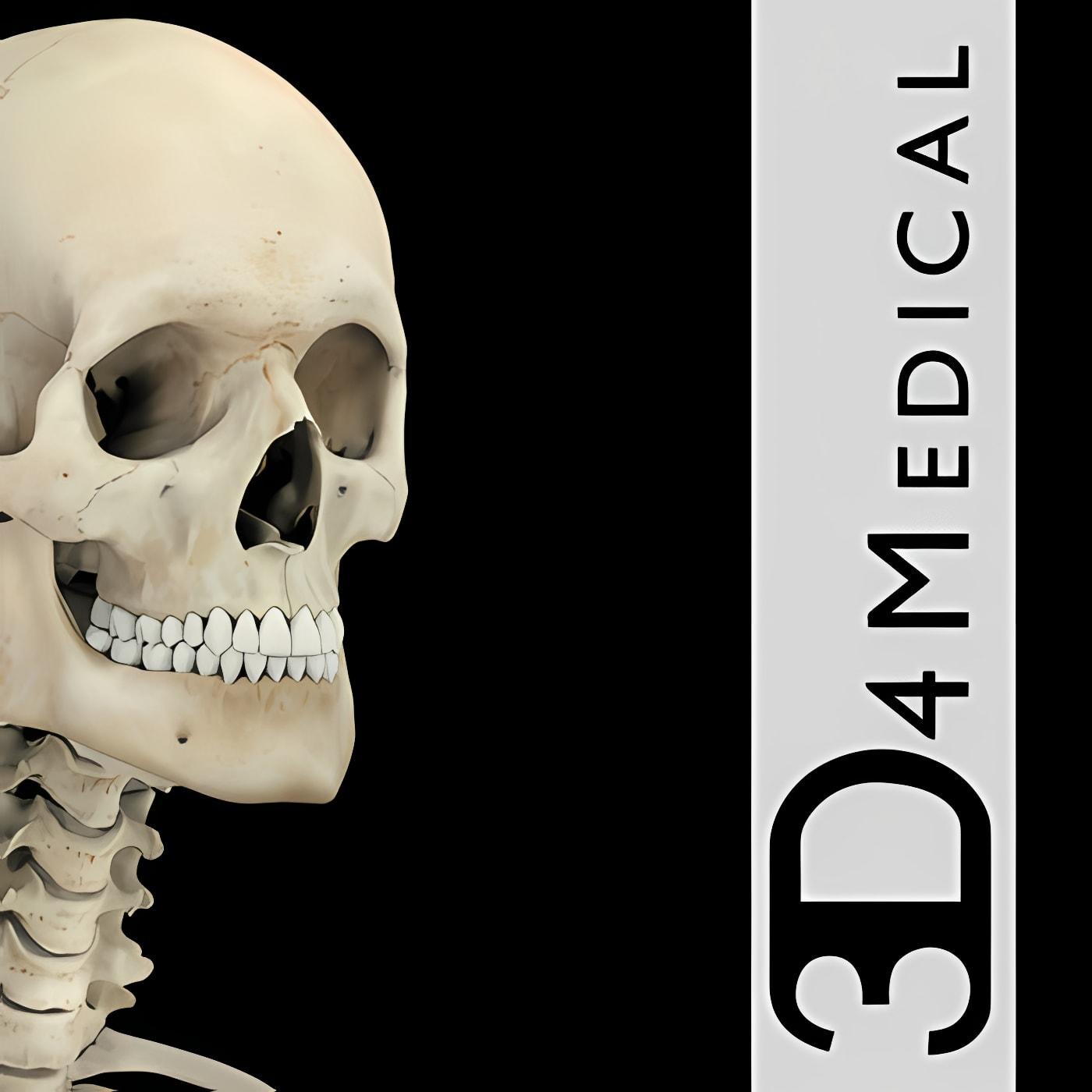 Skeletal System Pro III