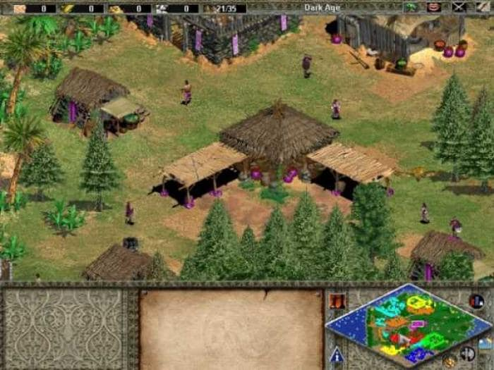 Ir a  Age of Empires