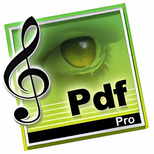 PDFtoMusic Pro 1.5