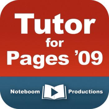 Tutor for Pages 09