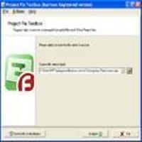 Project Fix Toolbox