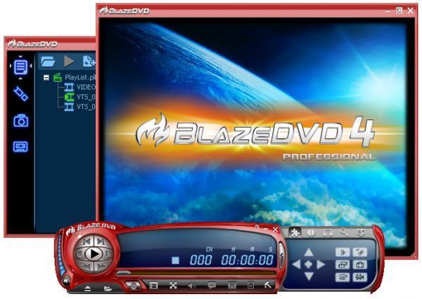 BlazeDVD