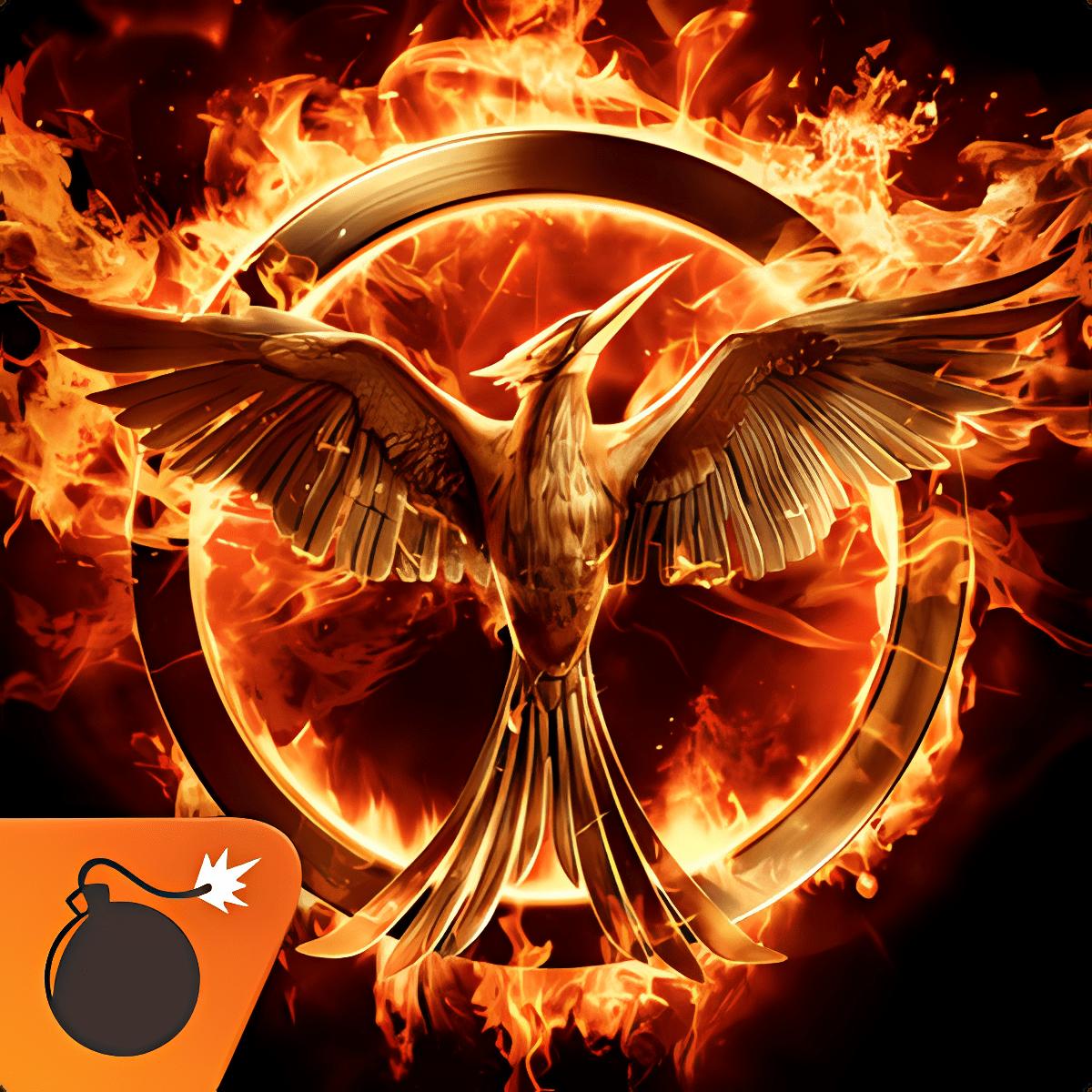 Hunger Games: Le Soulèvement