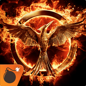 The Hunger Games: Panem Rising 1.0.0