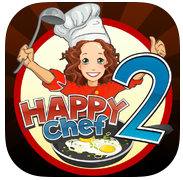 Happy Chef 2 1.0