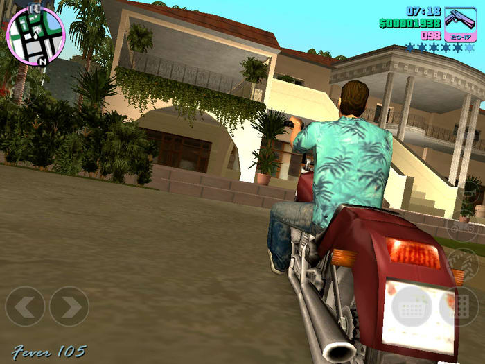 Download action apps for android grand theft auto vice city reheart Gallery
