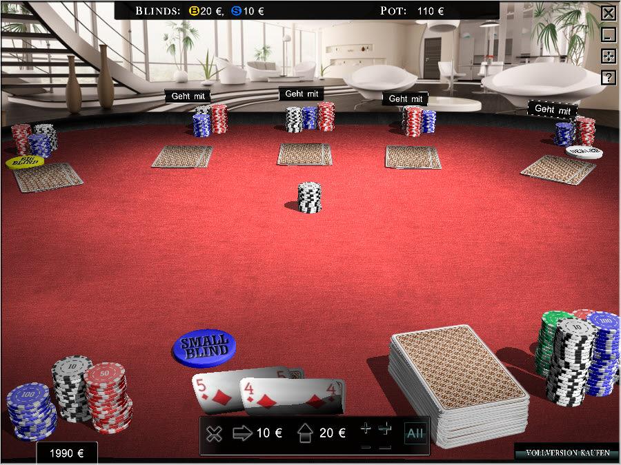 Poker - The Royal Club