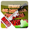 Strange and Dangerous DEMO 2_