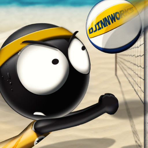 Stickman Volleyball 1.0.2