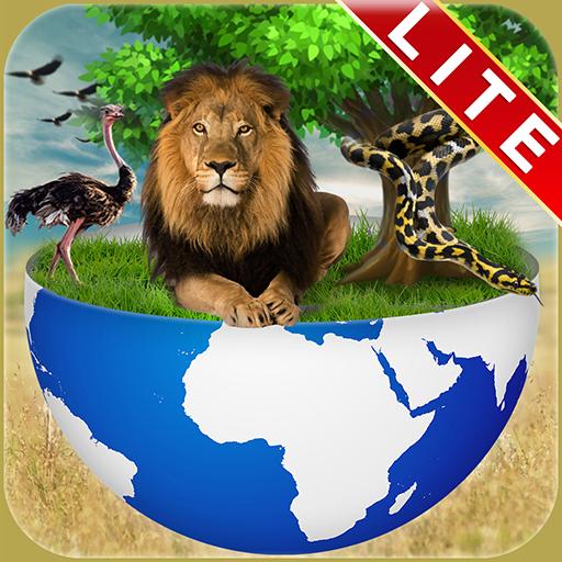 Wildlife Sanctuaries Travel Guide 2.0