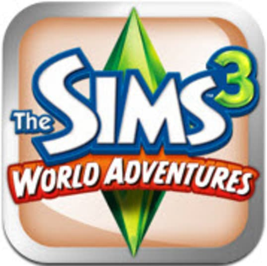 The Sims 3 Travel Adventures