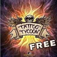 Tattoo Tycoon Free 1.00
